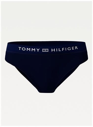 Tommy Hilfiger Tommy Hilfiger Bikini Alt Mavi